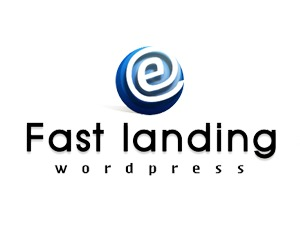 WP-Fastlanding WordPress website template