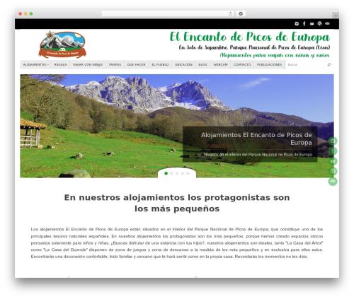 Free WordPress Slideshow Satellite plugin - casasruralesenpicosdeeuropa.com