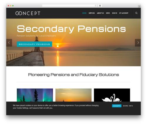 Free WordPress Responsive Cookie Consent plugin - cgl.gg