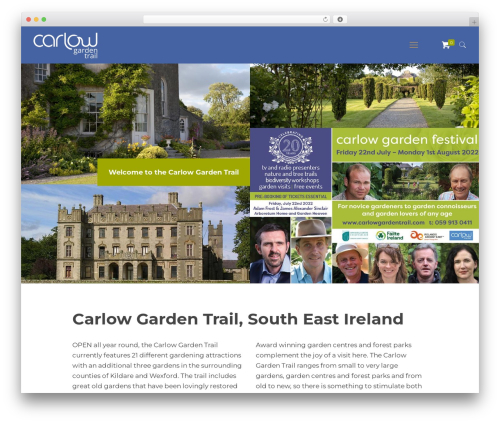 Free WordPress YouTube plugin - carlowgardentrail.com