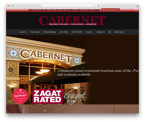 Free WordPress Cookies for Comments plugin - cabernetsteakhouse.com