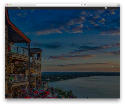 Theme WordPress Dorian - capellatx.com