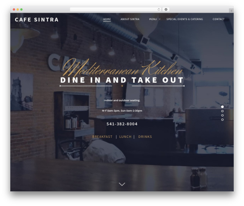 WordPress pixlikes plugin - cafesintra.com