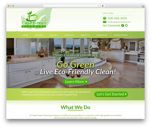 Free WordPress Photo Gallery by 10Web – Responsive Image Gallery plugin - capegreencleaning.com