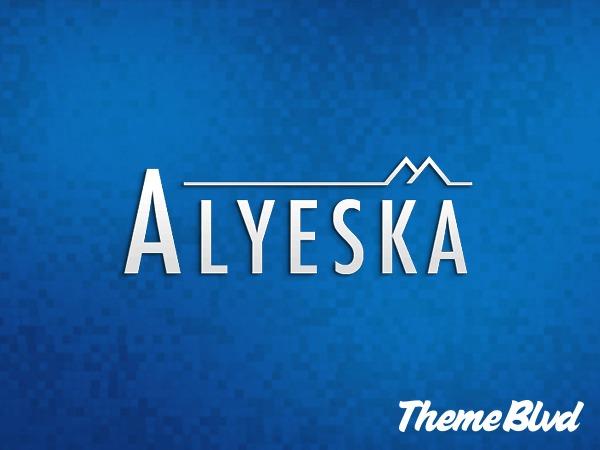 Alyeska business WordPress theme