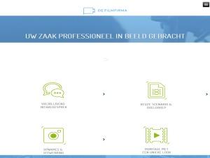 2filmfirma2BEVESTIGDARTI business WordPress theme