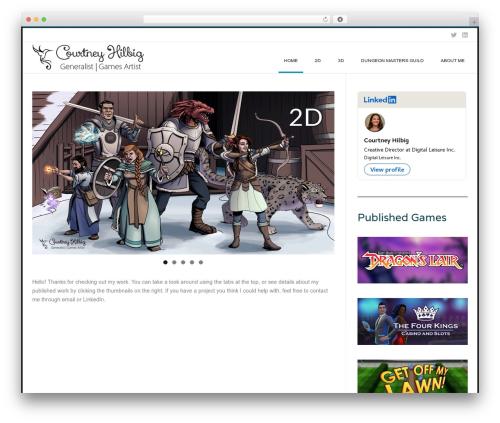 Conica theme free download - courtneyhilbig.com