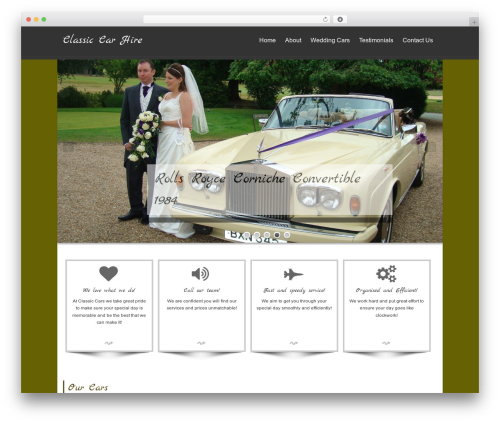 isis theme WordPress free - classiccarhire1984.co.uk