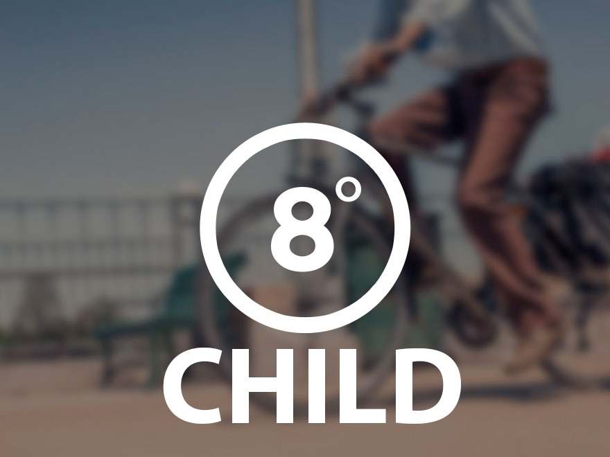 WP template Eight Degree Child