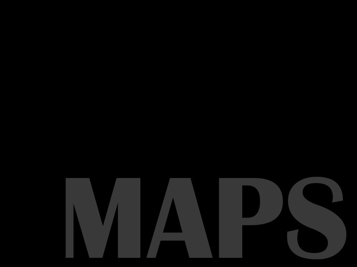 maps theme WordPress theme