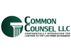 Common Counsel WordPress template