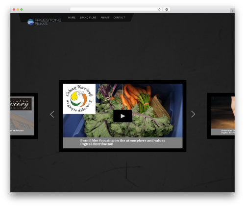 357 WordPress page template - freestonefilms.ca