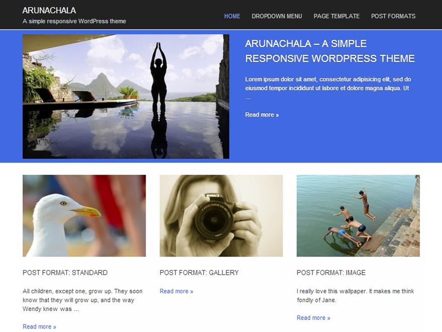Arunachala theme free download
