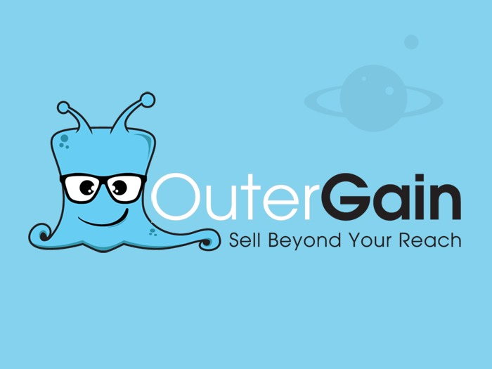 Best WordPress template Outer Gain