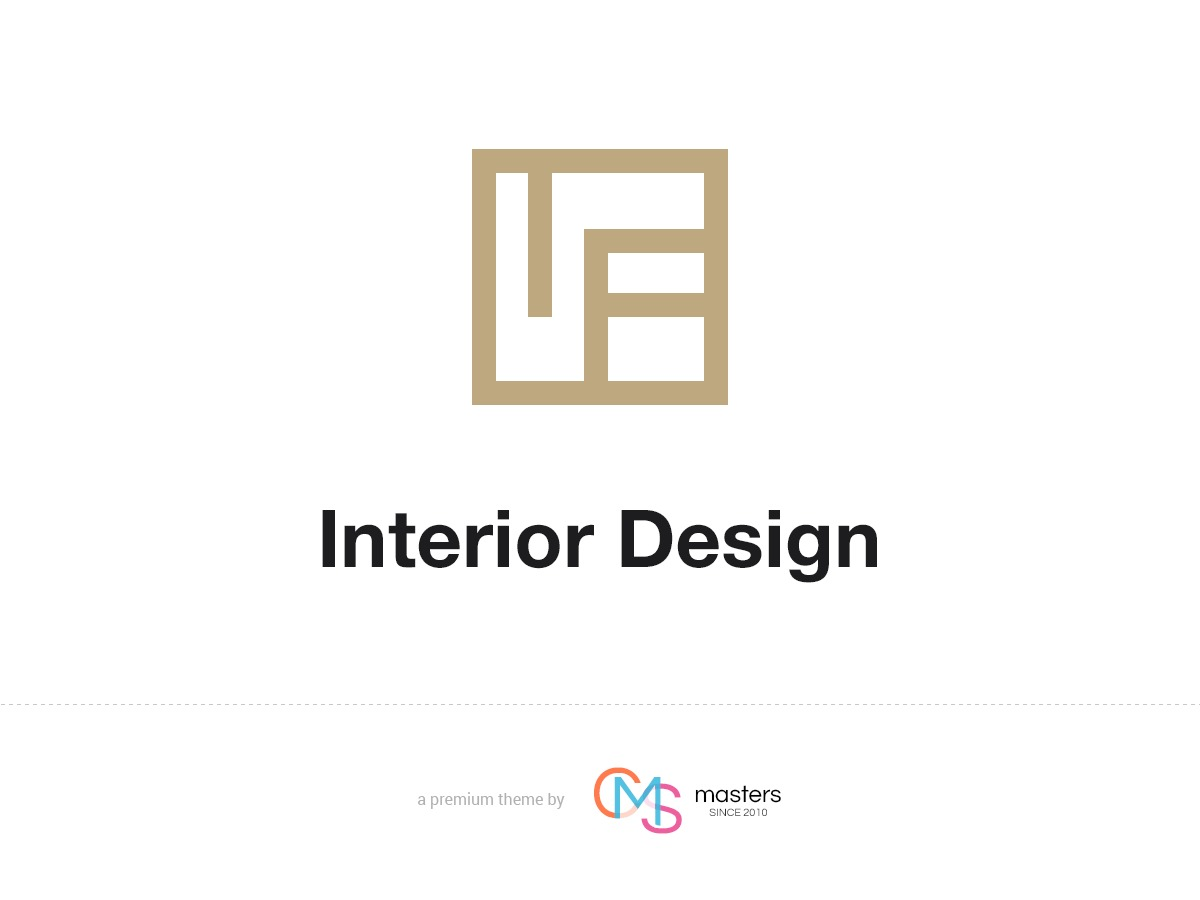 Interior Design WordPress blog theme