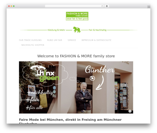 Free WordPress Slide Anything – Responsive Content / HTML Slider and Carousel plugin - fashionandmore-freising.de