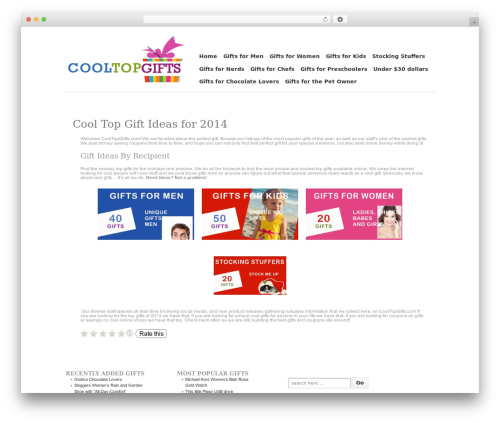 Responsive theme free download - cooltopgifts.com