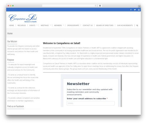 Free WordPress WP Mailto Links – Manage Email Links plugin - companerosensalud.org