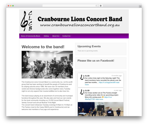 Responsive theme free download - cranbournelionsconcertband.org.au