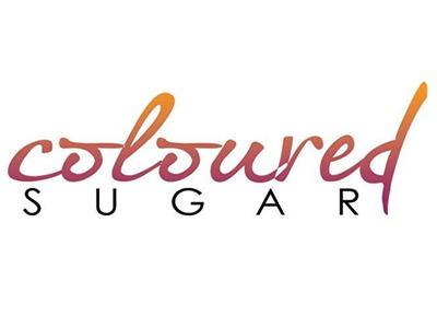 Coloured Sugar WordPress blog theme