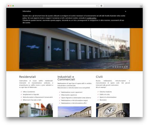 Striking MultiFlex & Ecommerce Responsive WordPress Theme WordPress shopping theme - cmecostruzioni.it