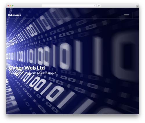 Corpus theme free download - cyberweb.com