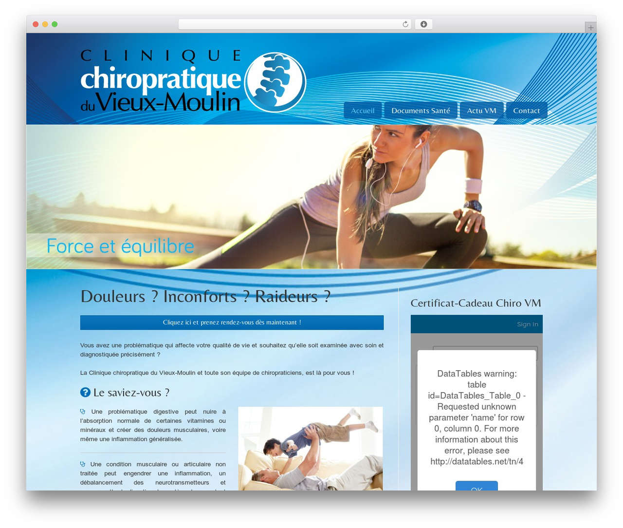 Striking MultiFlex & Ecommerce Responsive WordPress Theme WordPress shop theme - chiropraticien-joliette.com