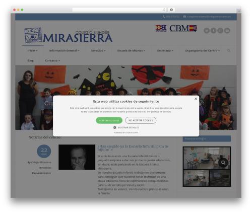 Free WordPress WordPress Picture / Portfolio / Media Gallery plugin - colegiomirasierra.es