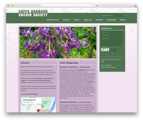 Free WordPress WP jQuery Lightbox plugin - coffsorchidsociety.org.au