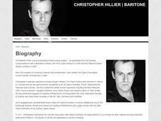 WP template Christopher Hillier Baritone