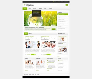 Best WordPress theme WordPress Theme Number