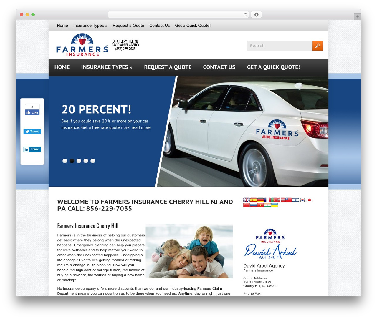Farmers Auto Insurance >> Olympicpress Top Wordpress Theme By The Smart Magazine