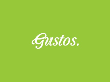 Theme WordPress Gustos