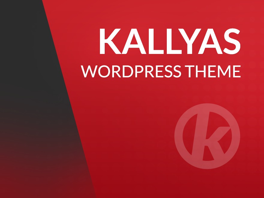 Kallyas - shared on wplocker.com WordPress theme
