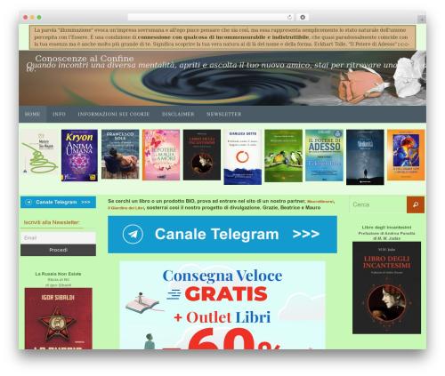Free WordPress Ajax Pagination and Infinite Scroll plugin - conoscenzealconfine.it