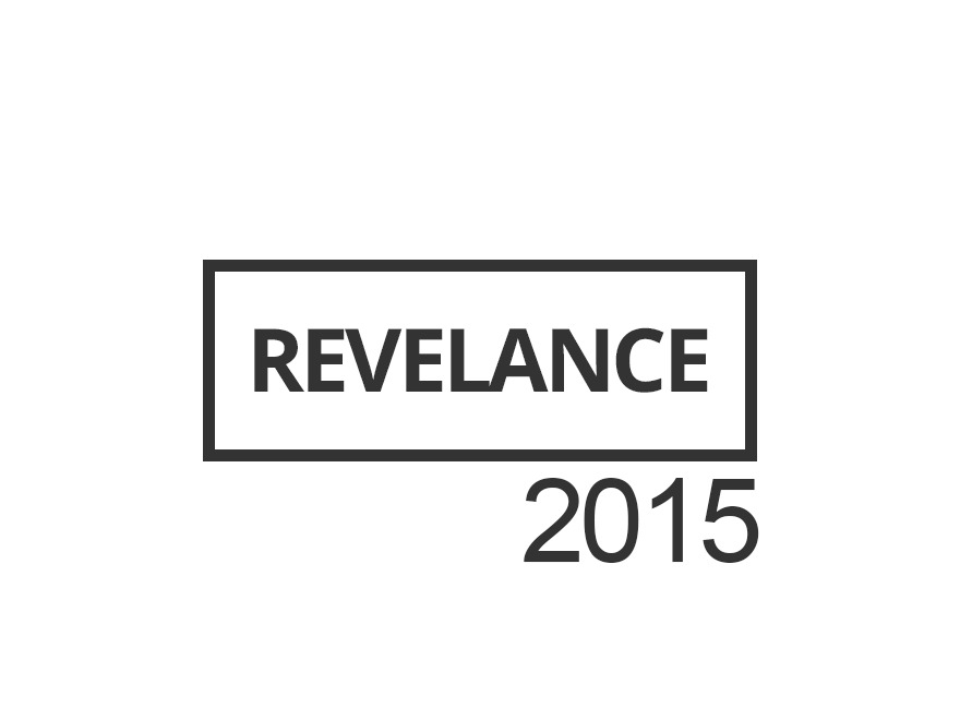 WordPress theme Revelance