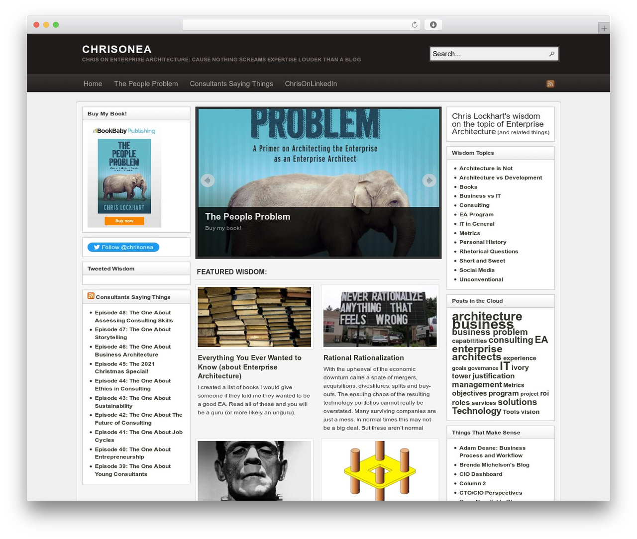 Arras best WordPress theme by Melvin Lee - chrisonea com