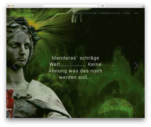 Free WordPress WP-PostViews plugin - chaos.mandaras.de