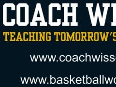 Best WordPress template Coach Wissel