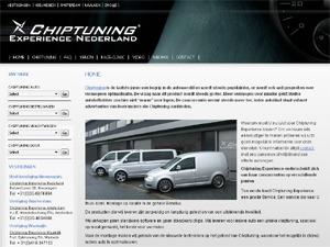 Theme WordPress Chiptuning