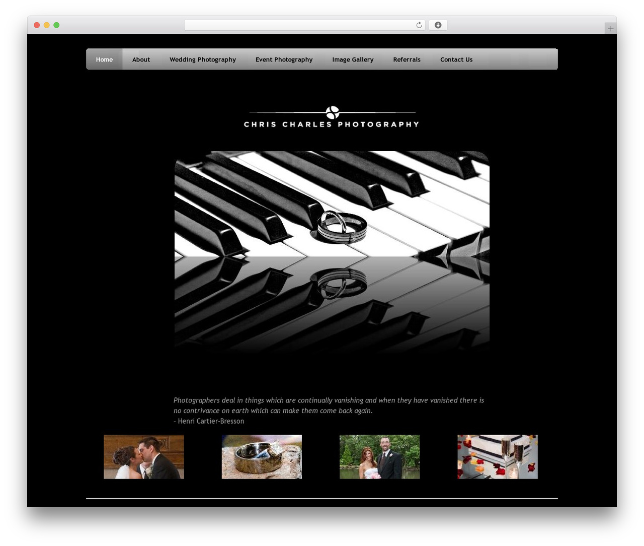traction wordpress theme by the theme foundry