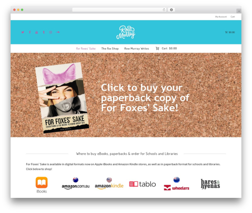 WordPress wc-aelia-foundation-classes plugin - forfoxessake.com.au