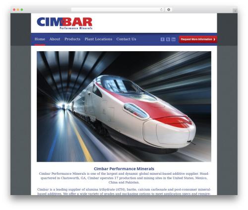 WordPress shortcodekid plugin - cimbar.com