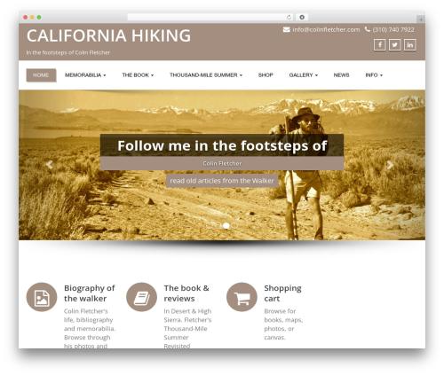 Free WordPress Amazon Product in a Post Plugin plugin - colinfletcher.com