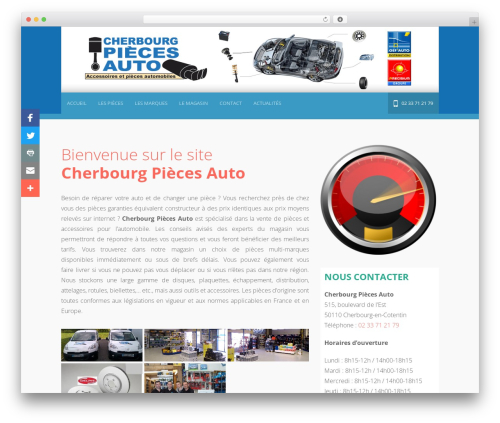 BUSINESS-ESSENTIALS-WP business WordPress theme - cherbourgpieces.com
