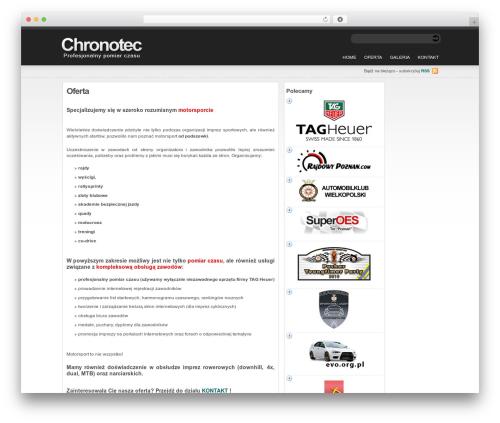 statement WordPress theme free download - chronotec.pl