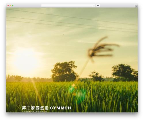 Free WordPress Image Watermark plugin - cymm2h.com