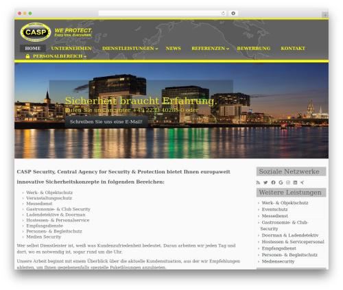 Free WordPress WP Mailto Links – Manage Email Links plugin - casp-security.com