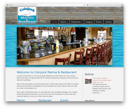 Striking MultiFlex & Ecommerce Responsive WordPress Theme WordPress ecommerce theme - coinjockmarina.com