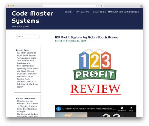 eyesite theme free download - codemsystems.com